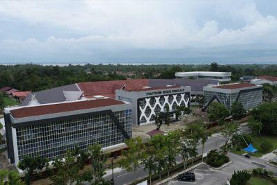 3 Prodi Polbeng Lolos Menerima Bantuan Dana Pengembangan Program DII Fast Track