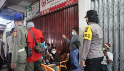 Giat Ops KRYD Himbauan Kepada Masyarakat, Kapolres: Patuhi Protokol Kesehatan