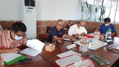 Hasil Test PWI Riau: 75 peserta Lulus, 8 Lulus Bersyarat, dan 13 Tak Lulus