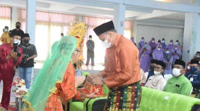 Zuhandi Ketua Komisi I: Generasi Qur'ani Tanggung Jawab Bersama